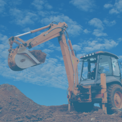 Exonic Heavy Equipment Industry